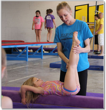 active athletics meet schedule gymnastics