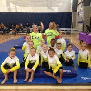 Ft. Worth gymnastics