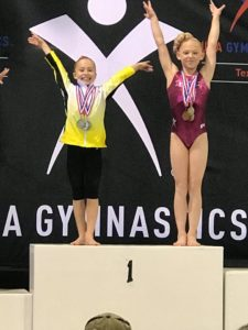 ft worth gymnastics