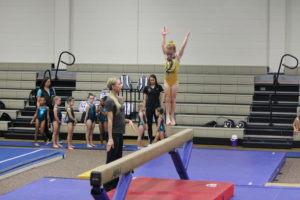 Gymnastics Fort Worth